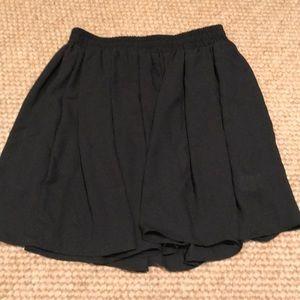 John Galt / Brandy Melville Skater Skirt